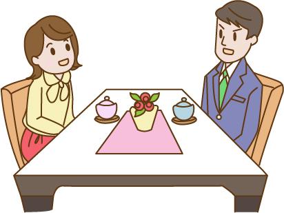 541032 - 婚活女子必見!お見合い、初期交際でNGなもの