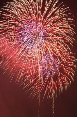 hanabbi2 - 8/19は猪名川花火大会 関西では今年最後ですよ。