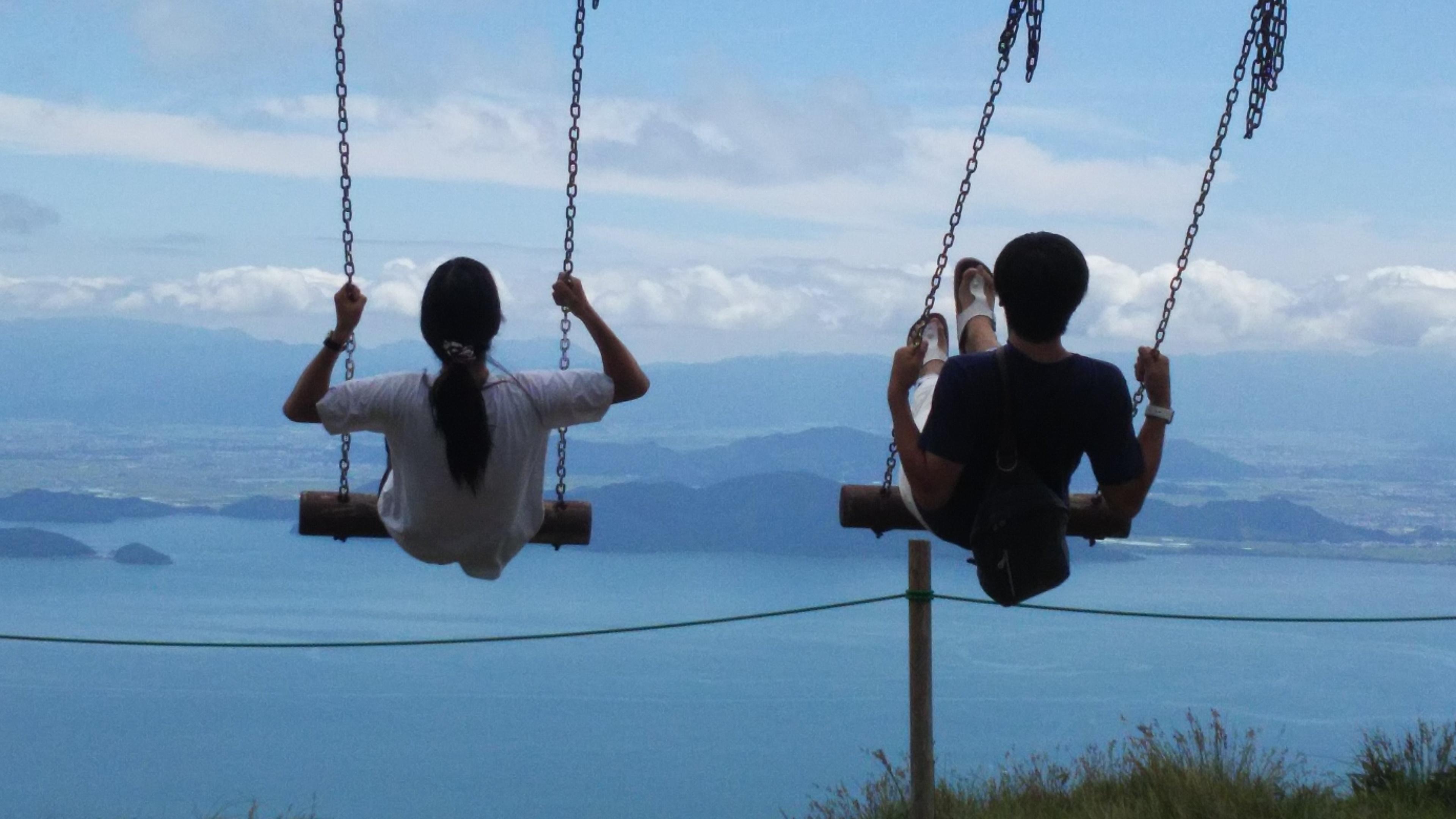 琵琶湖バレイブランコ - DSC_2311