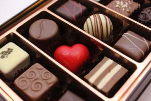 バレンタインチョコ1 300x200 - ベルマリアージュでお世話できることは山ほど!いつも近くにいますよ♡