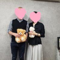 篠原ご夫妻2(白石さん) 2 200x200 - ☆クリスマスカップリングパーティのお誘い☆